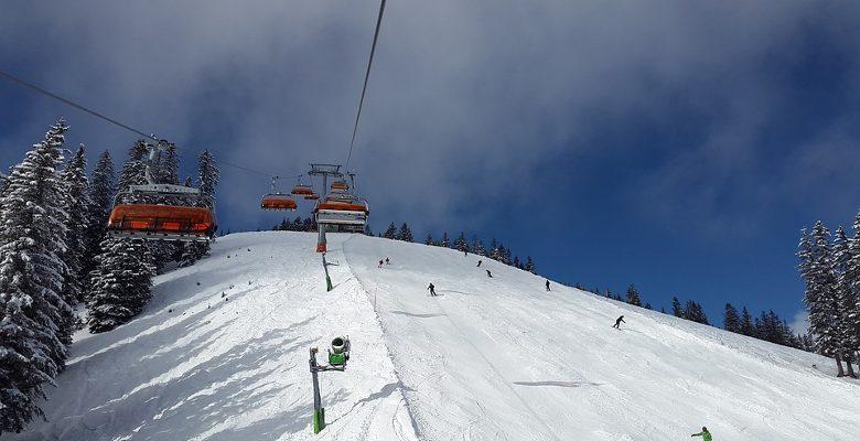 Des vacances d'hiver qui s'annoncent bonnes pour les stations de ski