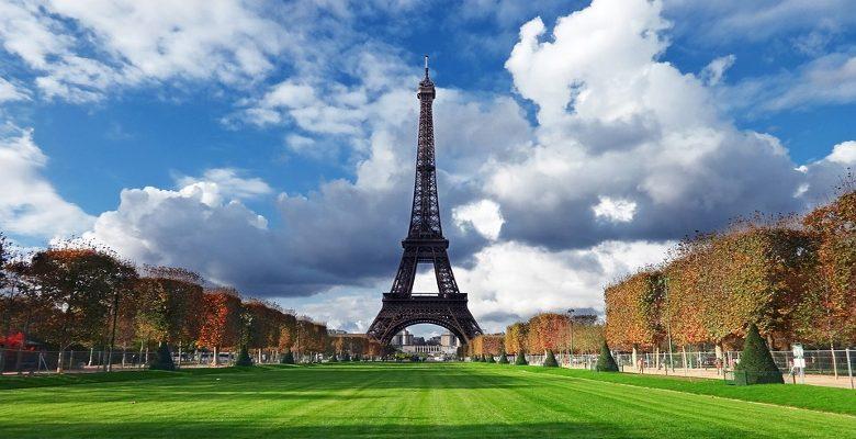 Les touristes étrangers de retour en France