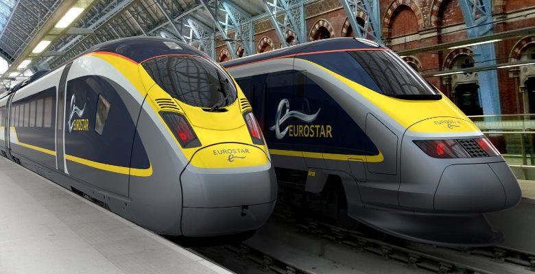 Eurostar a mis en vente les premiers billets de train Londres-Bordeaux