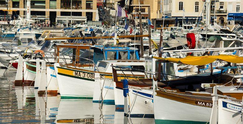Marseille attire les touristes français