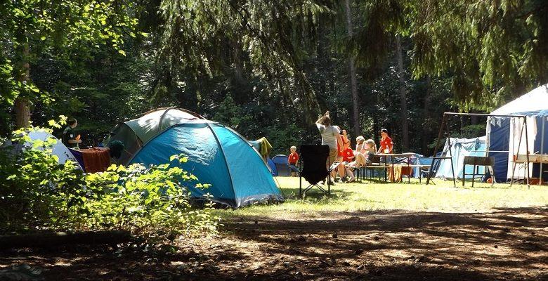 Les réservations au camping : les tendances de consommation par région