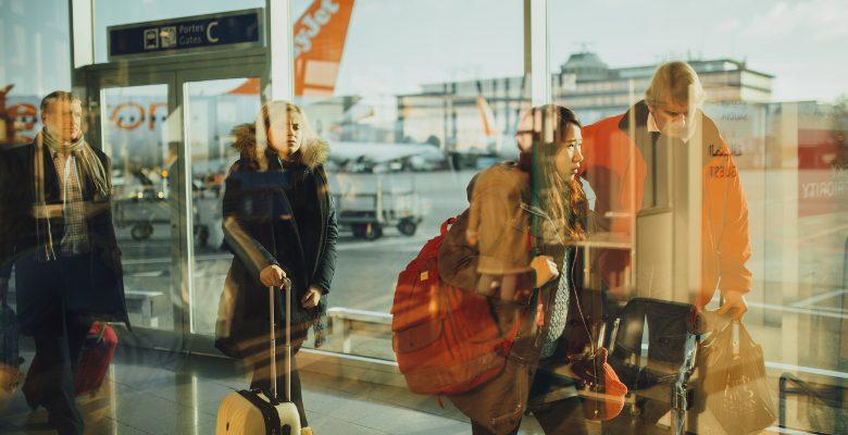 Attente à l'aéroport :  Comment tirer le meilleur parti de son voyage ?