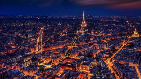Paris n'avait jamais accueilli autant de touristes depuis dix ans