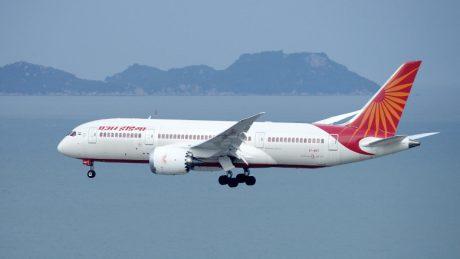 Le vol le plus long du monde est détenu par Air India
