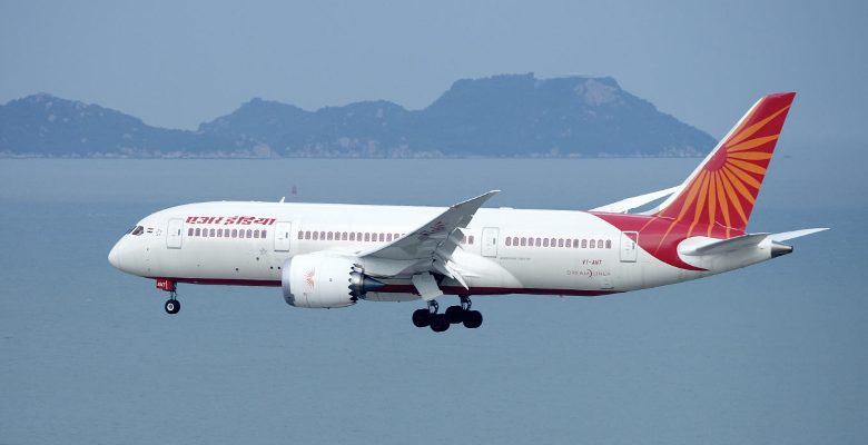 Le vol le plus long du monde est détenu par Air India