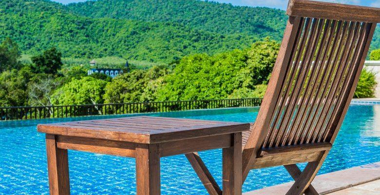 Pour leurs vacances, les Français préfèrent louer une maison plutôt que d'aller à l'hôtel