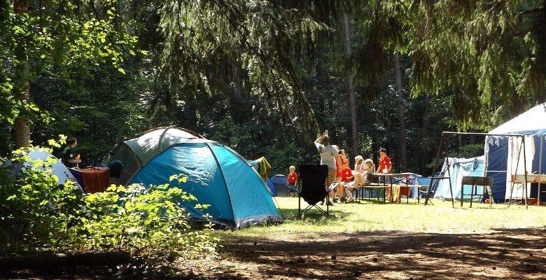 Des conseils pratiques pour choisir l'emplacement dans un camping