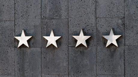 Le classement des hôtels en France : quels critères pour chaque nombre d'étoiles ?