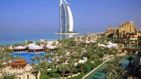 Les Émirats Arabes Unis : l'un des pays les plus visités dans le Moyen-Orient