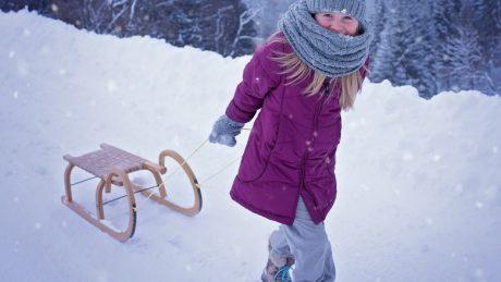Vacances d'hiver 2021-2022 : direction la montagne pour skier